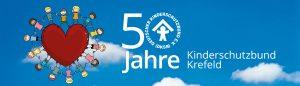 50 Jahre Kinderschutzbund Krefeld
